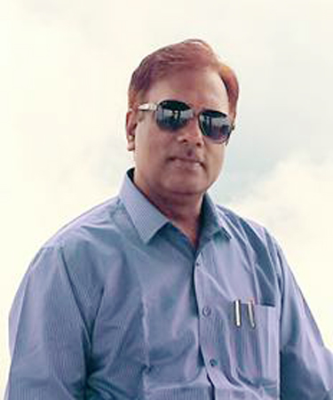 श्री राजकिशोर प्रशाद शाह graphic